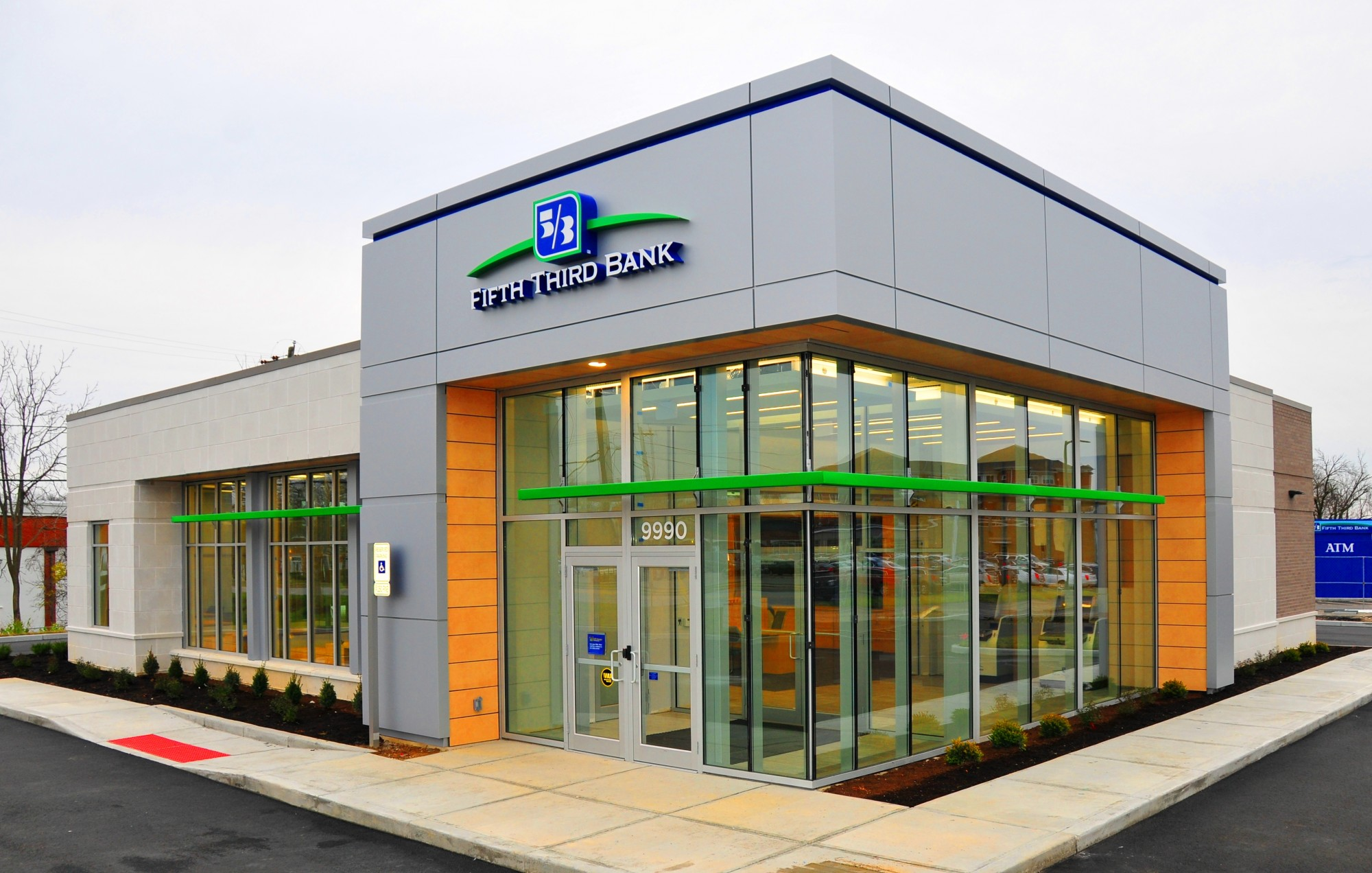 Fifth Third Bank Cincinnati Oh Ccs Image Group