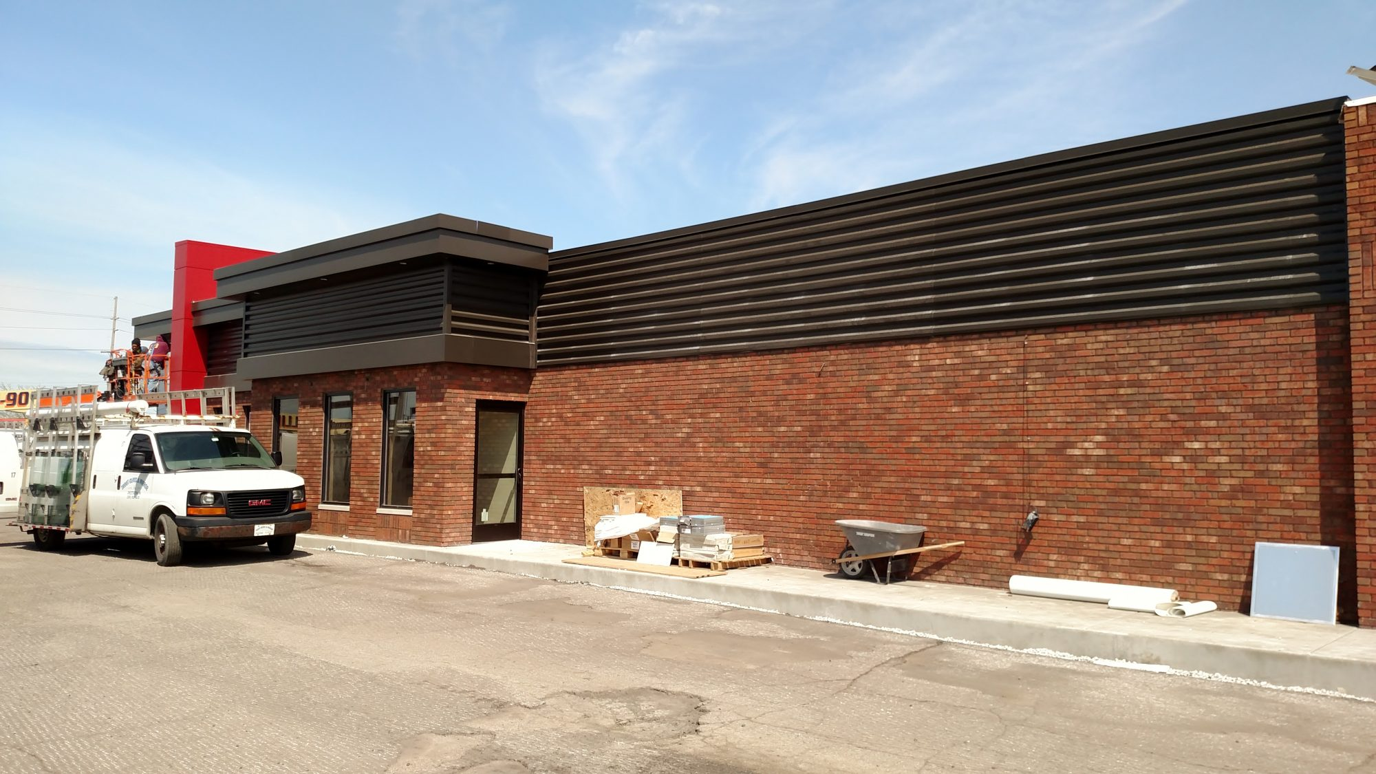 Wendy S Renovation Merrillville In Ccs Image Group