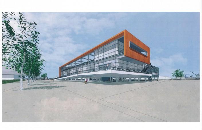 Honda Gainesville Ga >> Clemson University - Zucker Family Graduate Ed. Center ...