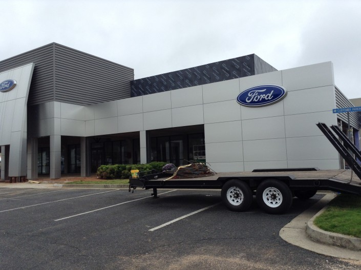 Tidwell Ford Kennesaw Ga Ccs Image Group