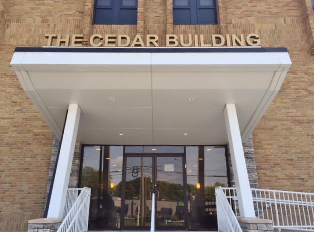 Nissan Gainesville Fl >> The Cedar Building - Columbus, OH - CCS Image Group
