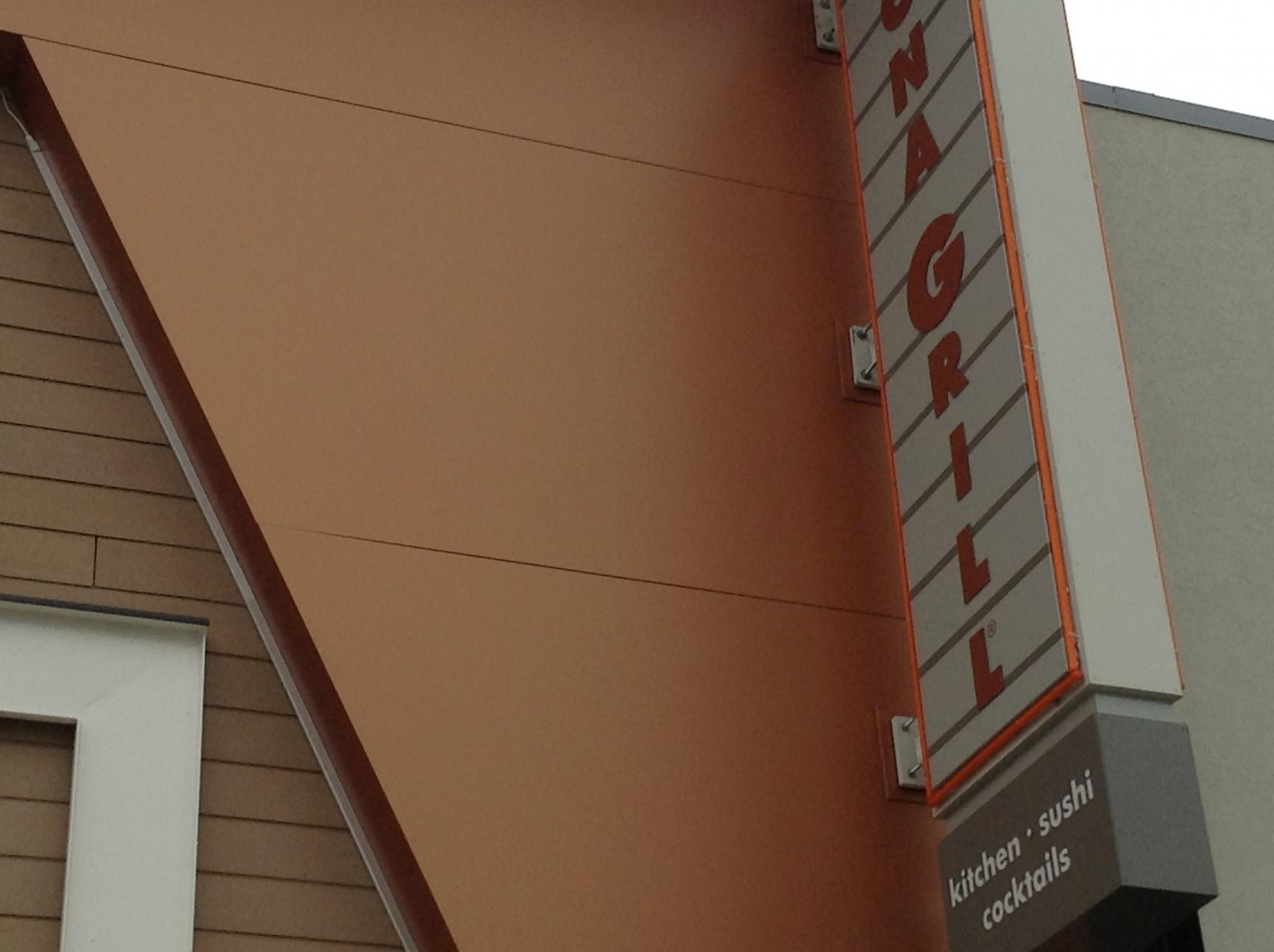 Ford Mall Of Ga >> Kona Grill - Baybrook Mall - Friendswood, TX - CCS Image Group