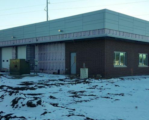 Gene Messer Hyundai >> Chickasaw Nation EMS & Warehouse - Ada, OK - CCS Image Group