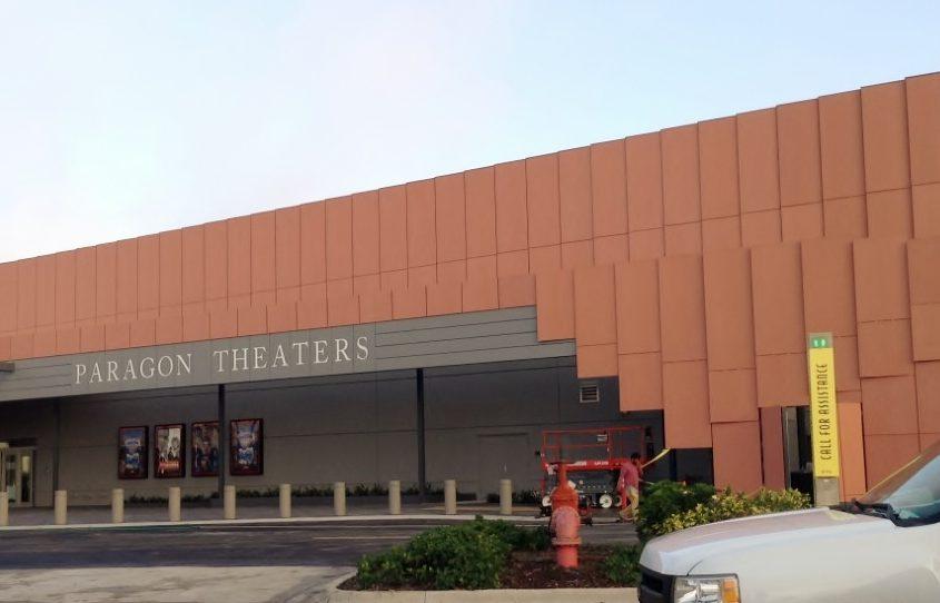 Gene Messer Ford >> Wellington Green Theater - Wellington, FL - CCS Image Group