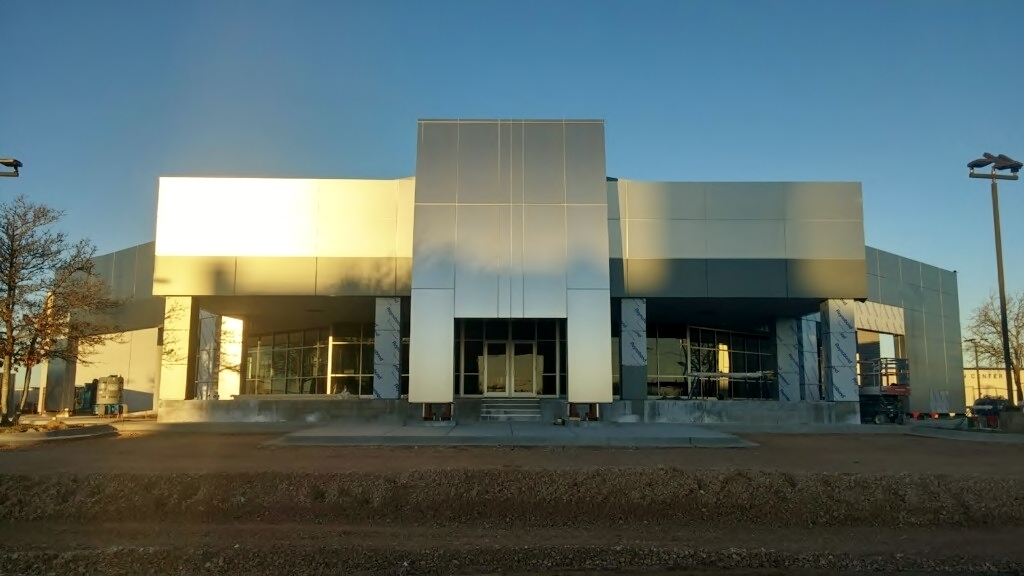 Gene Messer Ford Amarillo Tx Ccs Image Group